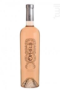 Ophélie - Le Cellier d'Eguilles - 2020 - Rosé