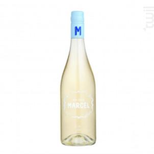 Maison Marcel - Languedoc-roussillon - Maison Marcel - Non millésimé - Blanc