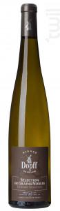 Gewurztraminer Sélections de Grains Nobles - Dopff Au Moulin - 2008 - Blanc