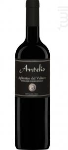 Antelio - Azienda Camerlengo - 2011 - Rouge
