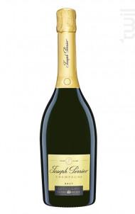 Cuvée Royale Brut - Champagne Joseph Perrier - Non millésimé - Effervescent