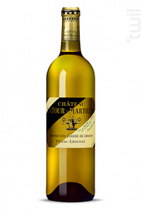Château Latour-Martillac - Château Latour-Martillac - 2018 - Blanc