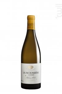 La Moussière - Alphonse Mellot - 2014 - Blanc