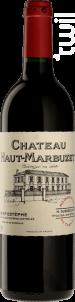 Château Haut-Marbuzet - Château Haut-Marbuzet - 2007 - Rouge