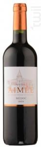 Château Aimée - Vignobles Reich - 2014 - Rouge