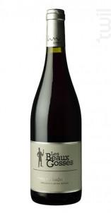Les Beaux Gosses Côtes du Rhône - Jean Luc et Paul Aegerter - 2018 - Rouge