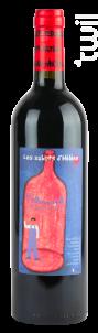 L'Alternapif - Les Sabots d'Hélène - 2016 - Rouge