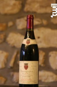 Domaine Valliere, Cuvee Les Brulottes - Domaine Vallière - 1998 - Rouge