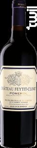 Château Feytit Clinet - Château Feytit Clinet - 2014 - Rouge