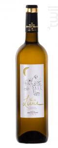Vin de Lune Chardonnay, Viognier - Clos Triguedina - Non millésimé - Blanc