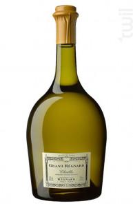 Grand Régnard - Maison Régnard - 2018 - Blanc