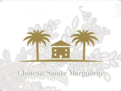 Symphony - Chateau Sainte Marguerite - 2017 - Rouge
