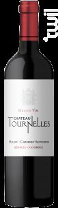 Château Tournelles 2016 - Château Tournelles - 2016 - Rouge