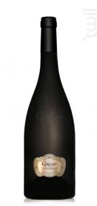 Grézan - Famille Cros-Pujol - Château Grézan - 2018 - Rouge