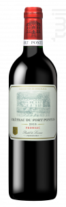 Château du Fort Pontus - Château du Fort Pontus - 2017 - Rouge