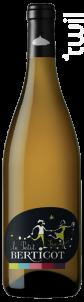 Le Petit Berticot - Berticot - 2020 - Blanc