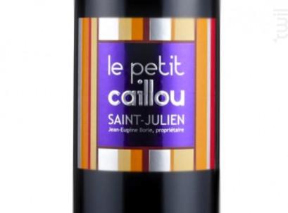 Petit Caillou - Château Ducru-Beaucaillou - 2015 - Rouge