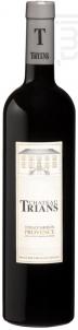 Château Trians - Château Trians - 2015 - Rouge