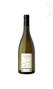 Cuvée Marguerite Duras - Blanc Sec - Berticot - 2016 - Blanc