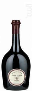 Comte Lafond Sancerre - Grande Cuvée - Domaine de La Doucette - 2014 - Rouge