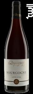 Bourgogne Côte d'Or • Pinot Noir - Domaine Dupasquier et Fils - 2018 - Rouge