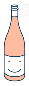 Gamay - Domaine RAVIER Philippe - 2016 - Rosé