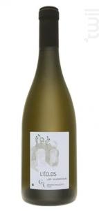 L'Eclos - Domaine du Clos Roussely - 2017 - Blanc