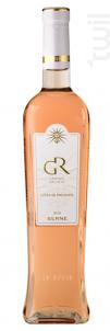 Grande Récolte - Château de Berne - 2018 - Rosé