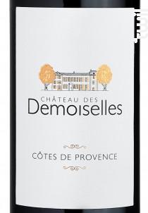 Château des Demoiselles - Château des Demoiselles - 2016 - Rouge