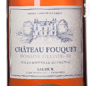 Château Flouquet - Domaine Filliatreau - 2017 - Rosé