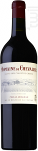 Domaine de Chevalier - Domaine de Chevalier - 2014 - Rouge