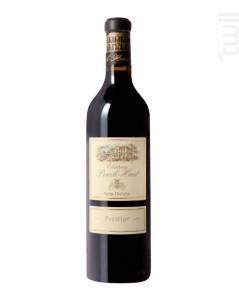 Prestige - Château Puech-Haut - 2015 - Rouge