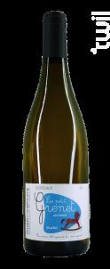 LE PETIT GRENET BLANC - Sylvain & Christophe, vignerons fous de vins - 2016 - Blanc