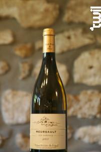 Meursault Les Narvaux - Domaine Jean Fery & Fils - 2007 - Blanc