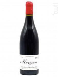 Morgon - Marcel Lapierre - 2018 - Rouge