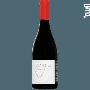 Un Baiser - Clos des Vins d'Amour - 2013 - Rouge