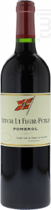 Château la Fleur-Pétrus - Château la Fleur-Pétrus - 2008 - Rouge