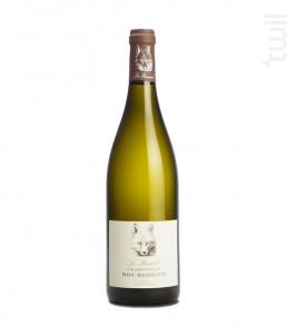 Le Renard Chardonnay - Le Renard - Domaines Devillard - 2015 - Blanc