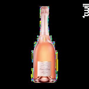 Amour De Deutz Brut Rosé - Champagne Deutz - 2008 - Effervescent