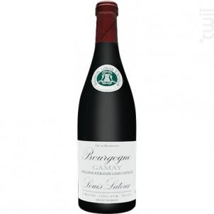 Bourgogne Gamay - Maison Louis Latour - 2016 - Rouge