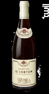 Corton Grand Cru Le Corton - Bouchard Père & Fils - 2012 - Rouge