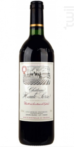 Château De Haute-Serre - Château de Haute-Serre - 2018 - Rouge