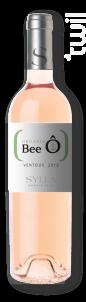 Bee ô - Les Vins de Sylla - 2017 - Rosé
