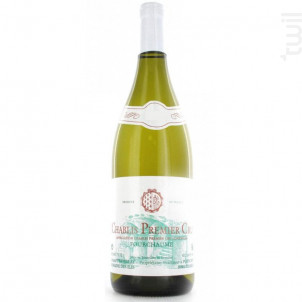 Chablis 1er cru Fourchaume - Domaine Gérard Tremblay - 2014 - Blanc