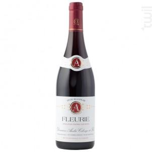 Fleurie - Domaine André Colonge et Fils - 2018 - Rouge