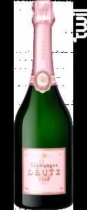 Deutz Brut Rosé - Champagne Deutz - Non millésimé - Effervescent