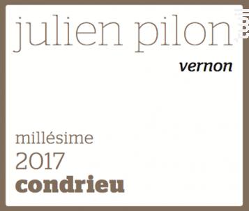 Vernon - Domaine Julien Pilon - 2019 - Blanc