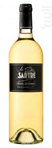 Le S du Sartre - Château Le Sartre - 2014 - Blanc
