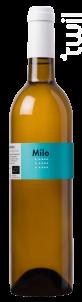 Milo - Domaine Sainte Marie des Crozes - 2017 - Blanc