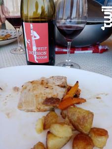 Le Petit Boisson Rouge - Domaine Boisson - 2019 - Rouge